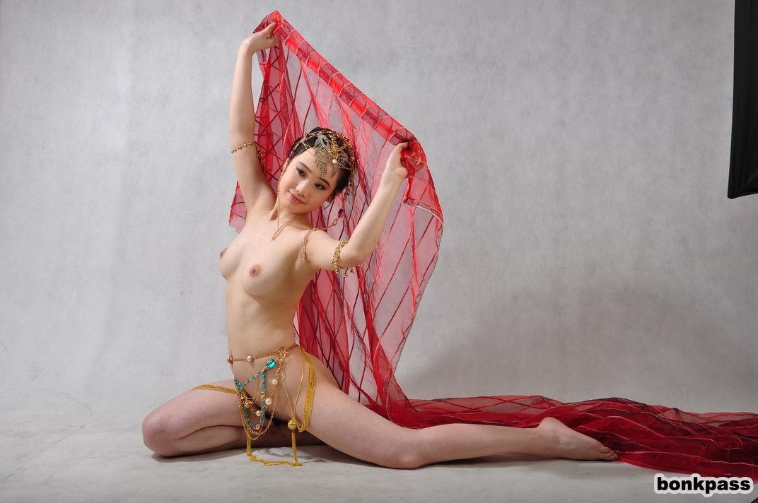 Teensfuckingblack Chinese Sexy Nude Traditional