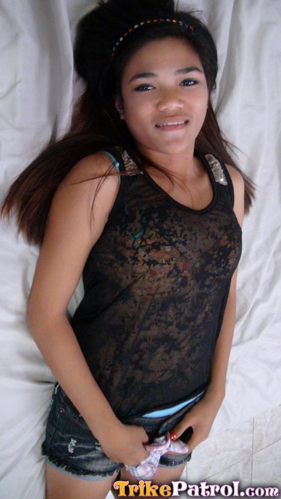Teens Wild Asian Cuties 98